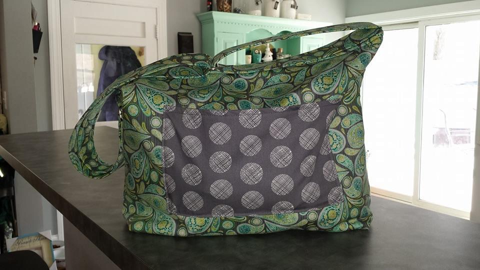 The Aubrey Bag