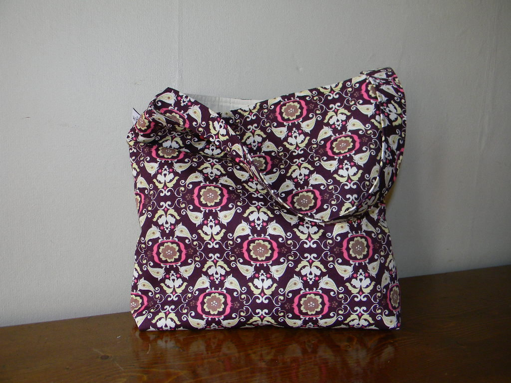 The Lila Slouch Bag