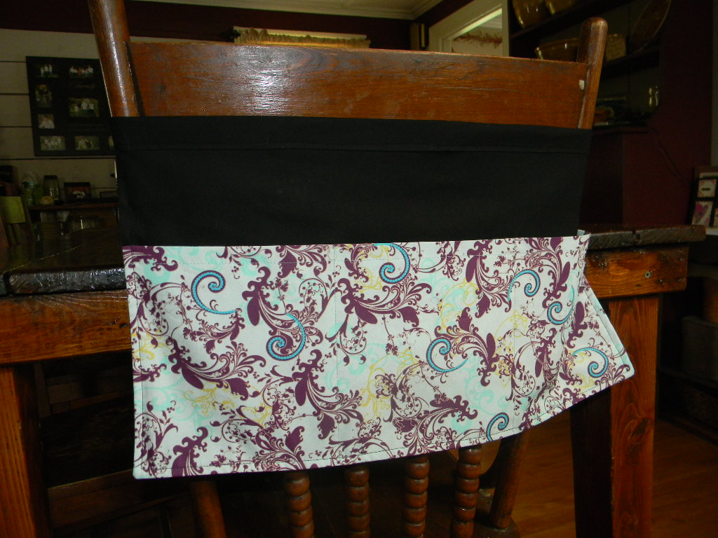 The Waitress/Vendor Apron