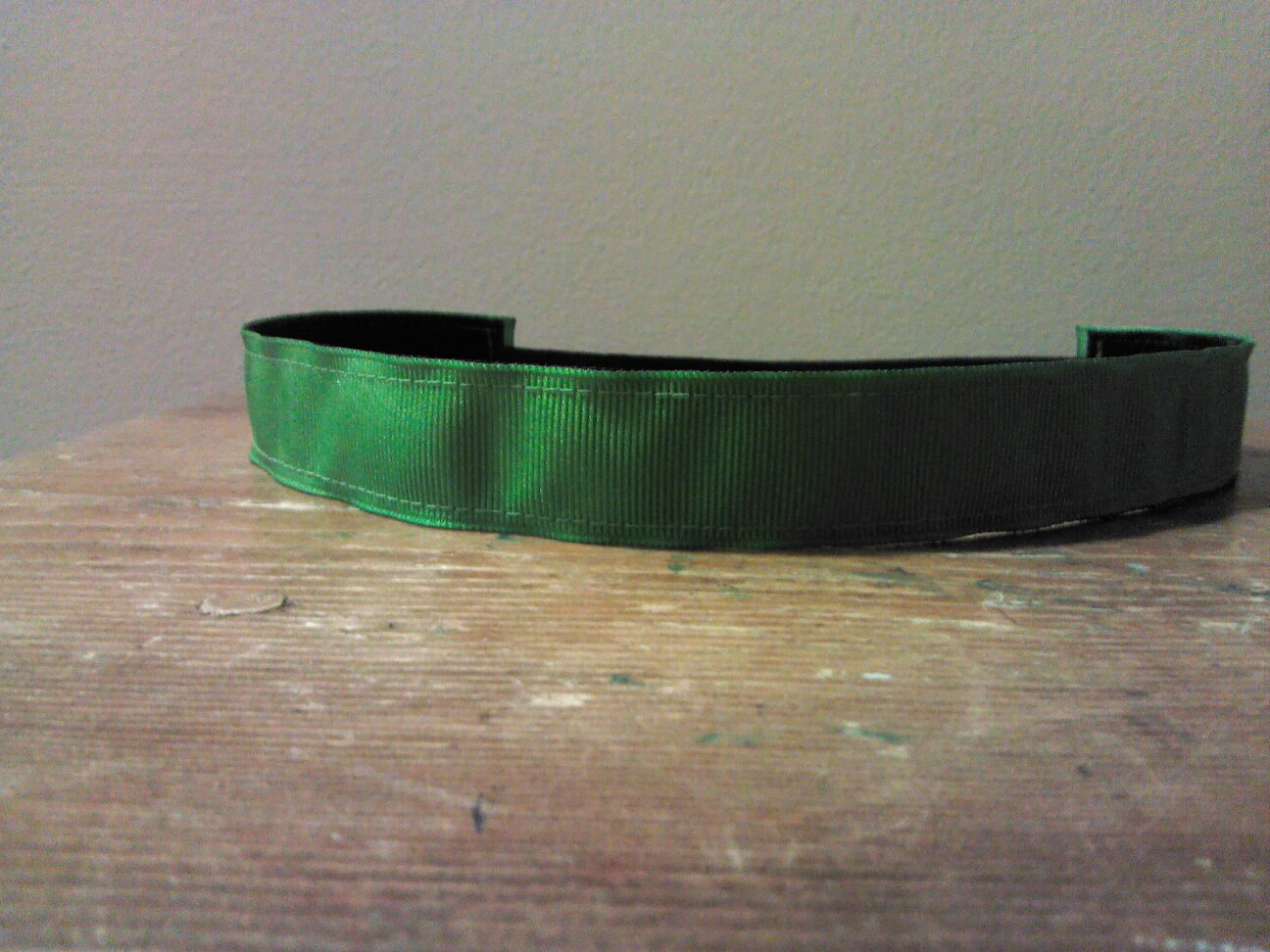 Green No Slip Headband