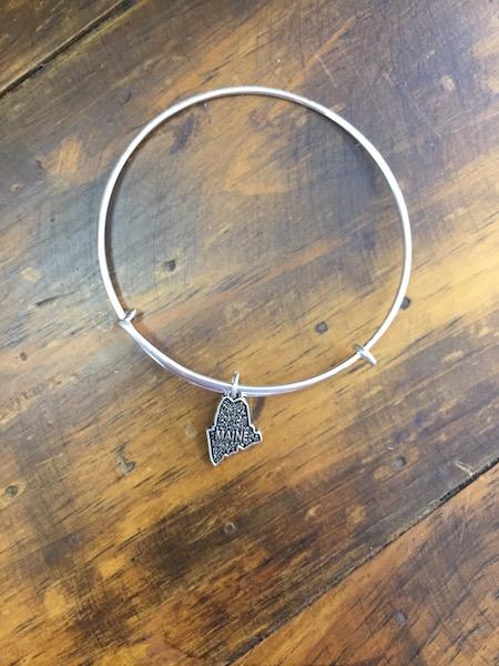 Maine Bangle Bracelet