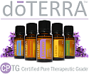 Essential Oils Class  FEB 27th