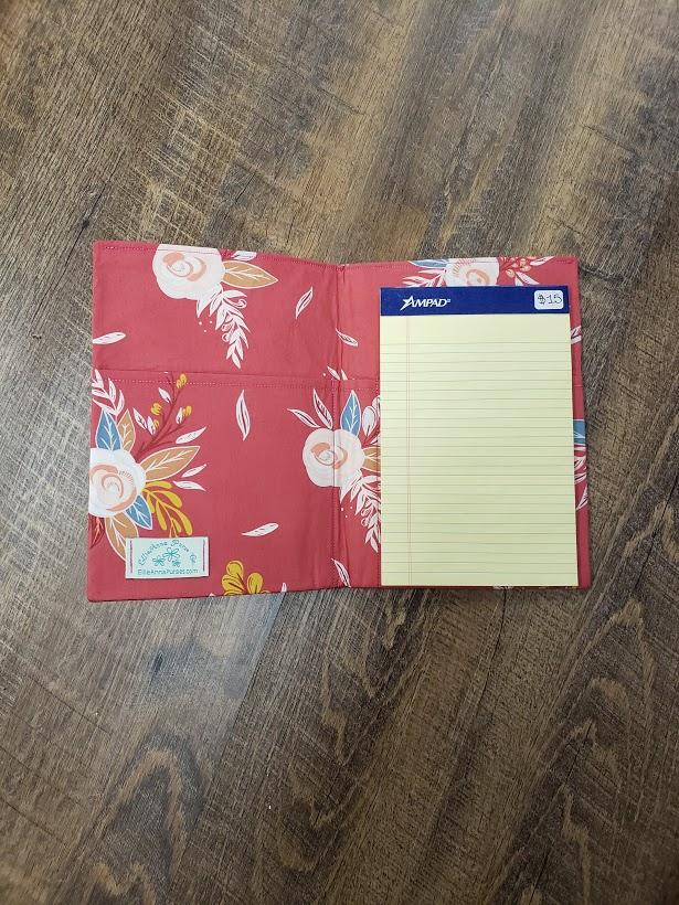 List Taker in Montrose Blossoms Brulee