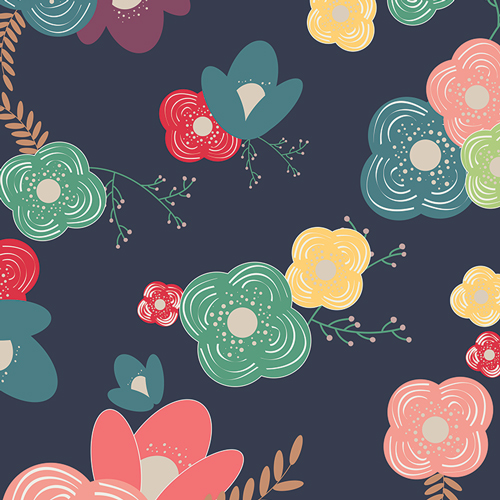 Table Flowers Cheer